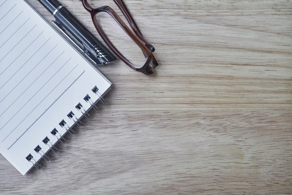 How to improve your writing as an author